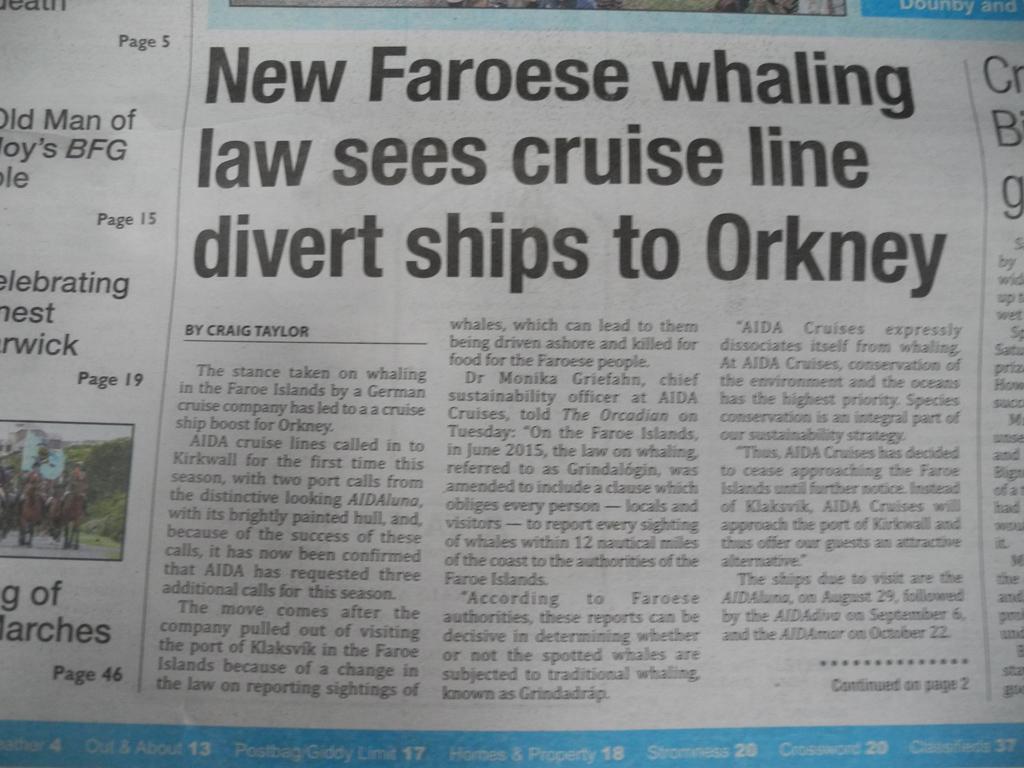 FaroerWalvissenMoord