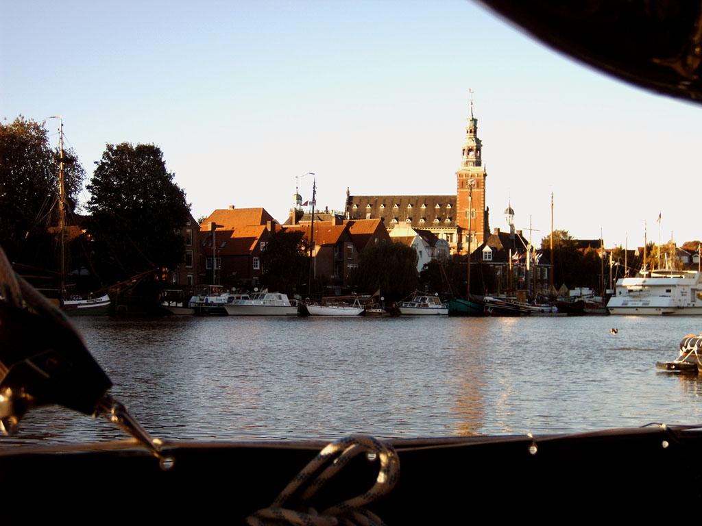 havensLeer