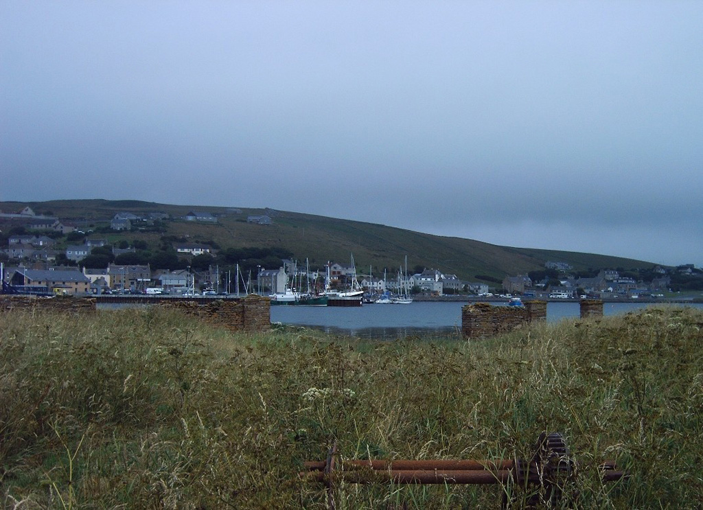 havensStromness